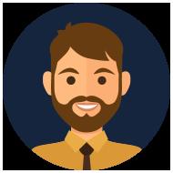 Avatar chef de projet 3 déménagement d'entreprise
