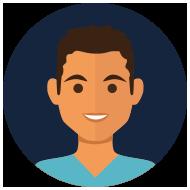 Avatar chef de projet 2 déménagement d'entreprise