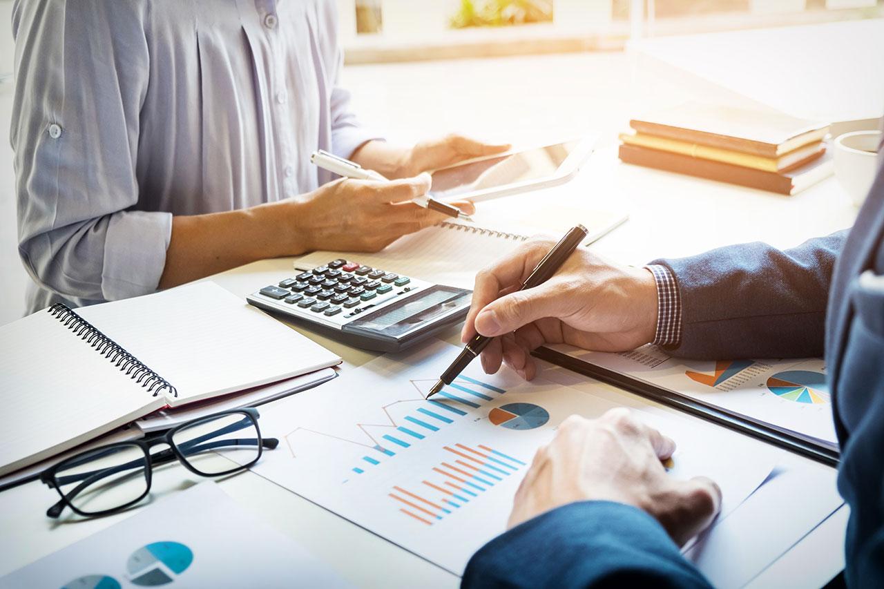 Bureau définition du budget